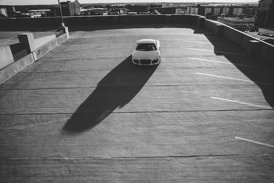 ParkMan parkering
